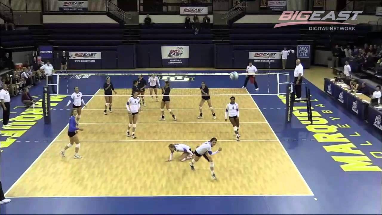 BIGEASTvb Season Preview Digital network, Volleyball