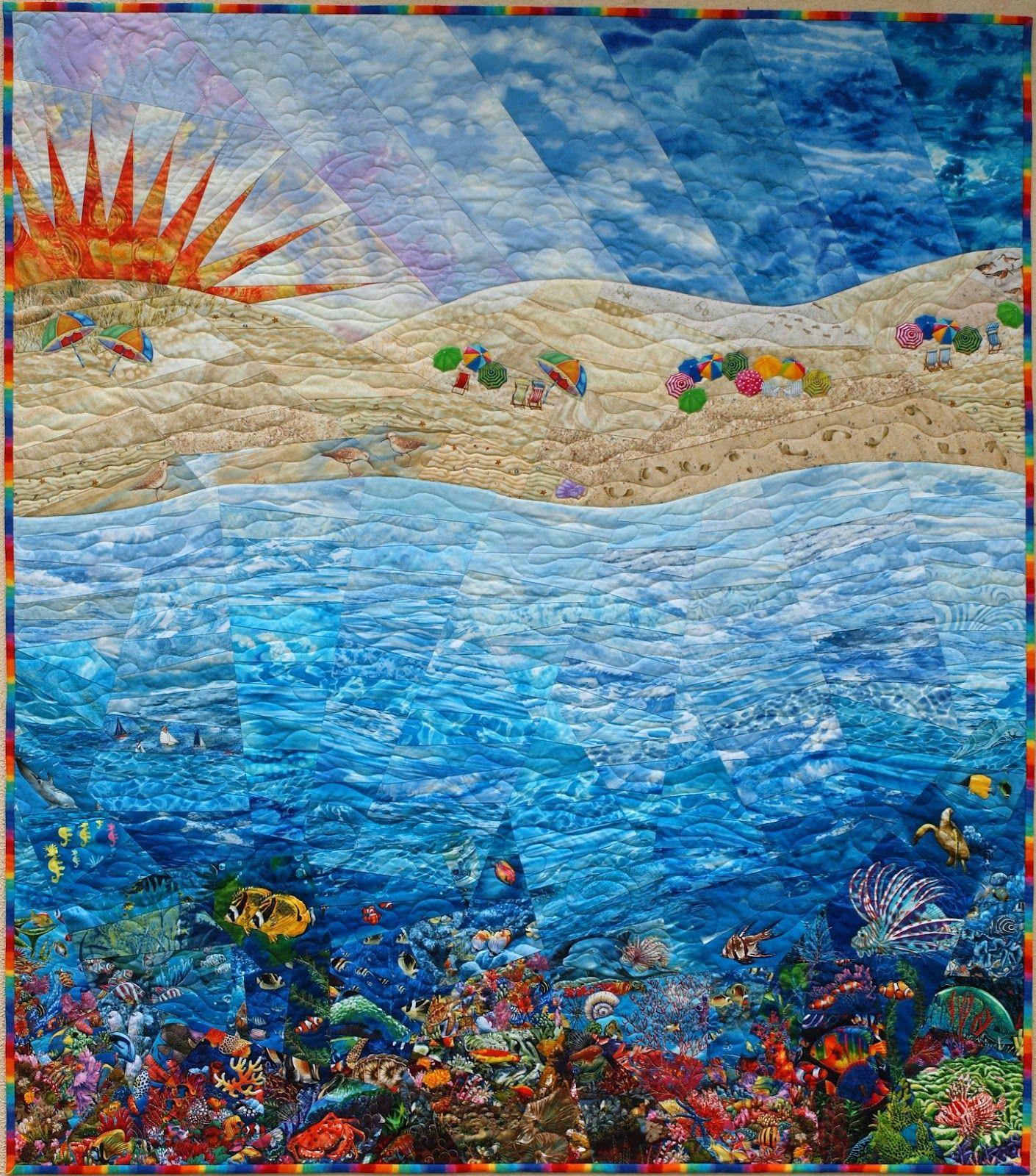 Sampaguita Quilts: 2012 at Sampaguita Quilts