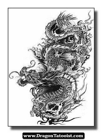 Dragon Forearm Tattoo Google Search Dragon Tattoo Designs Japanese Dragon Tattoos Dragon Pictures