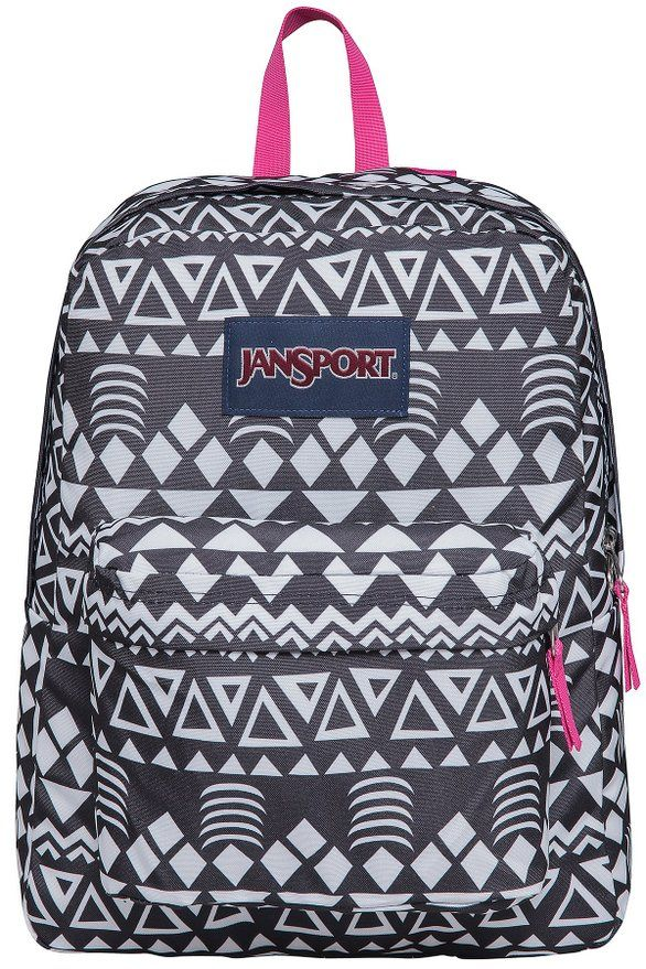 e7e8eeb1a489 Amazon.com: Jansport Superbreak Backpack Multi Wet Sloth: Clothing ...