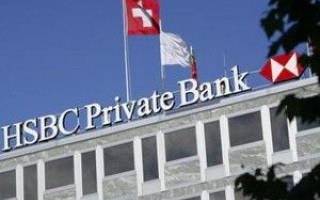 Scandalo banca HSBC a Londra, spariti in due anni quasi 100 miliardi!!! #hsbc #svizzera #cameron