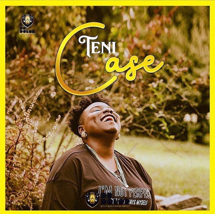 DOWNLOAD: Teni - Case (Mp3 Audio) | World News, Celebrity News