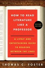 How to read a book like a professor