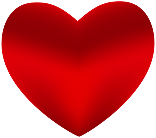 Beautiful Red Heart Png Clipart The Best Png Clipart Red Hearts Art Red Heart Love Png