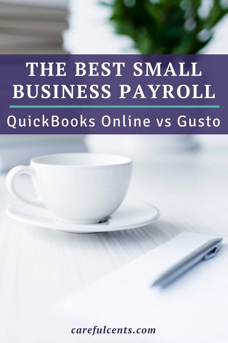 Gusto Payroll Review 2019: Try Free for One Month ...