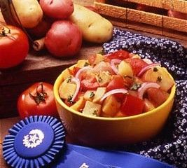 Marcellas Blue Ribbon Potato Salad