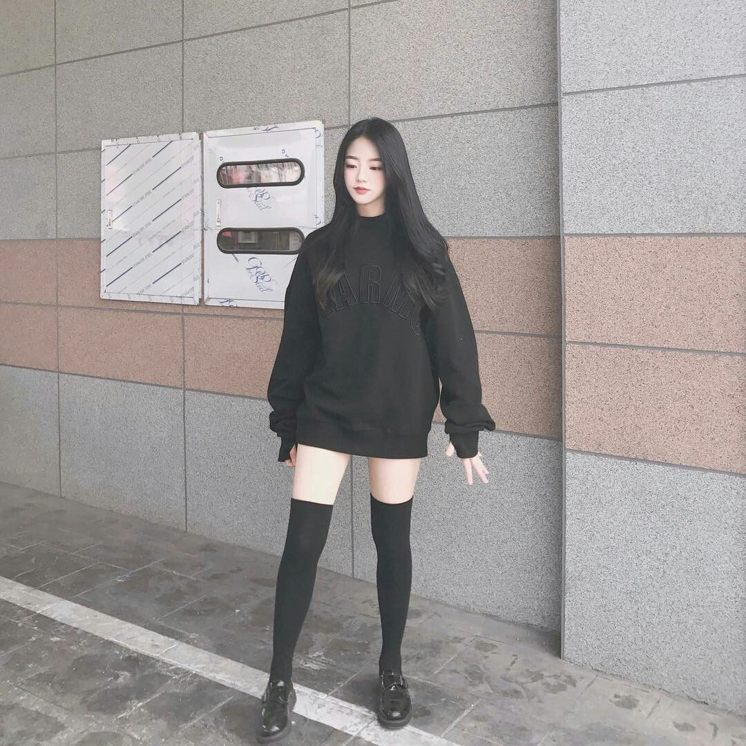 Check Out My Pinterest @chanaemi For More! Ulzzang | Korean | Models | Aesthetic | Clothes ...