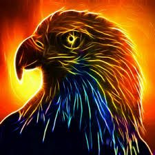 Image Result For Fire Eagle Images Hd Eagle Images Eagle Images Hd Wallpaper Images Hd