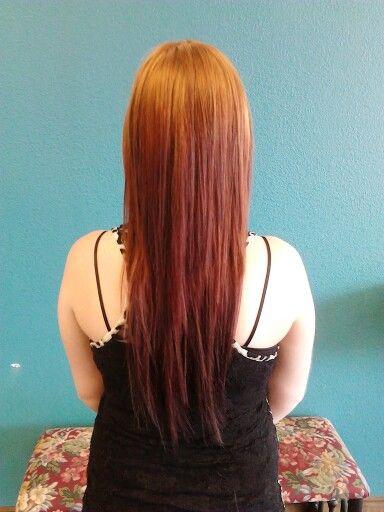 Hair by Arika