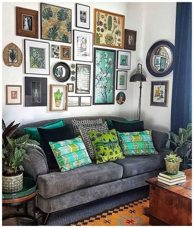 Tips easiest ways to make cozy living room that on budget ...