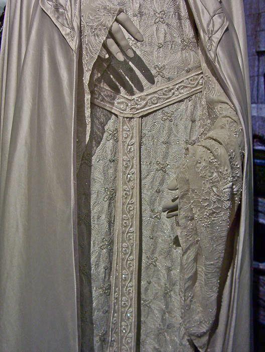 Prolog Dress