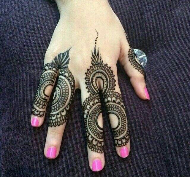 Explore Simple Mehndi Designs Mehandi And More