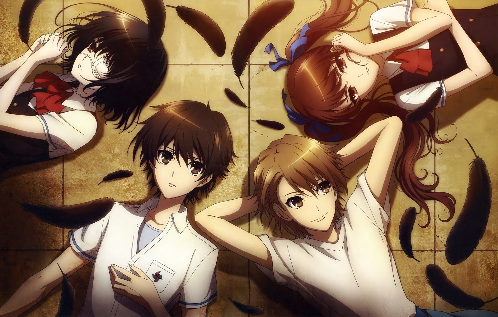 [Anime Review]: Another