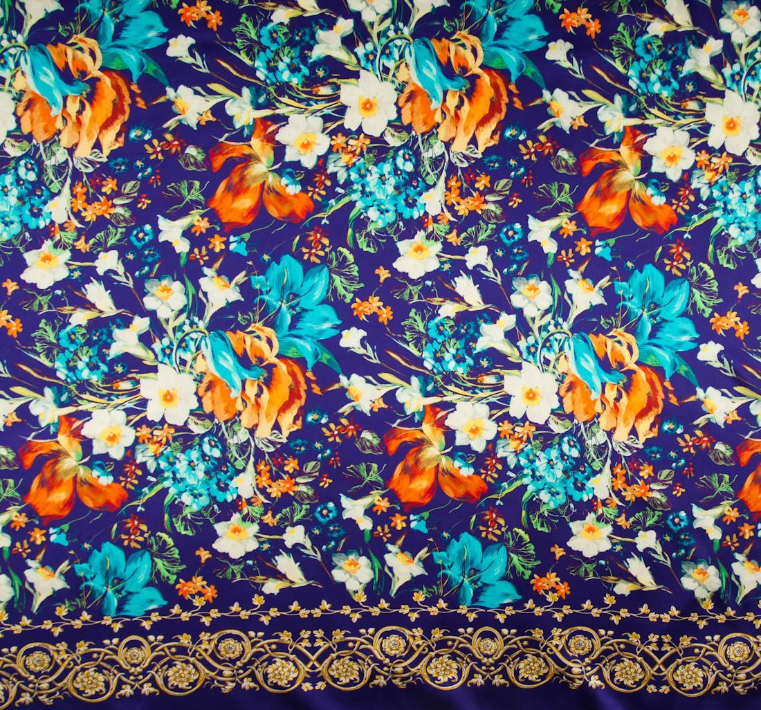 Italy Silk