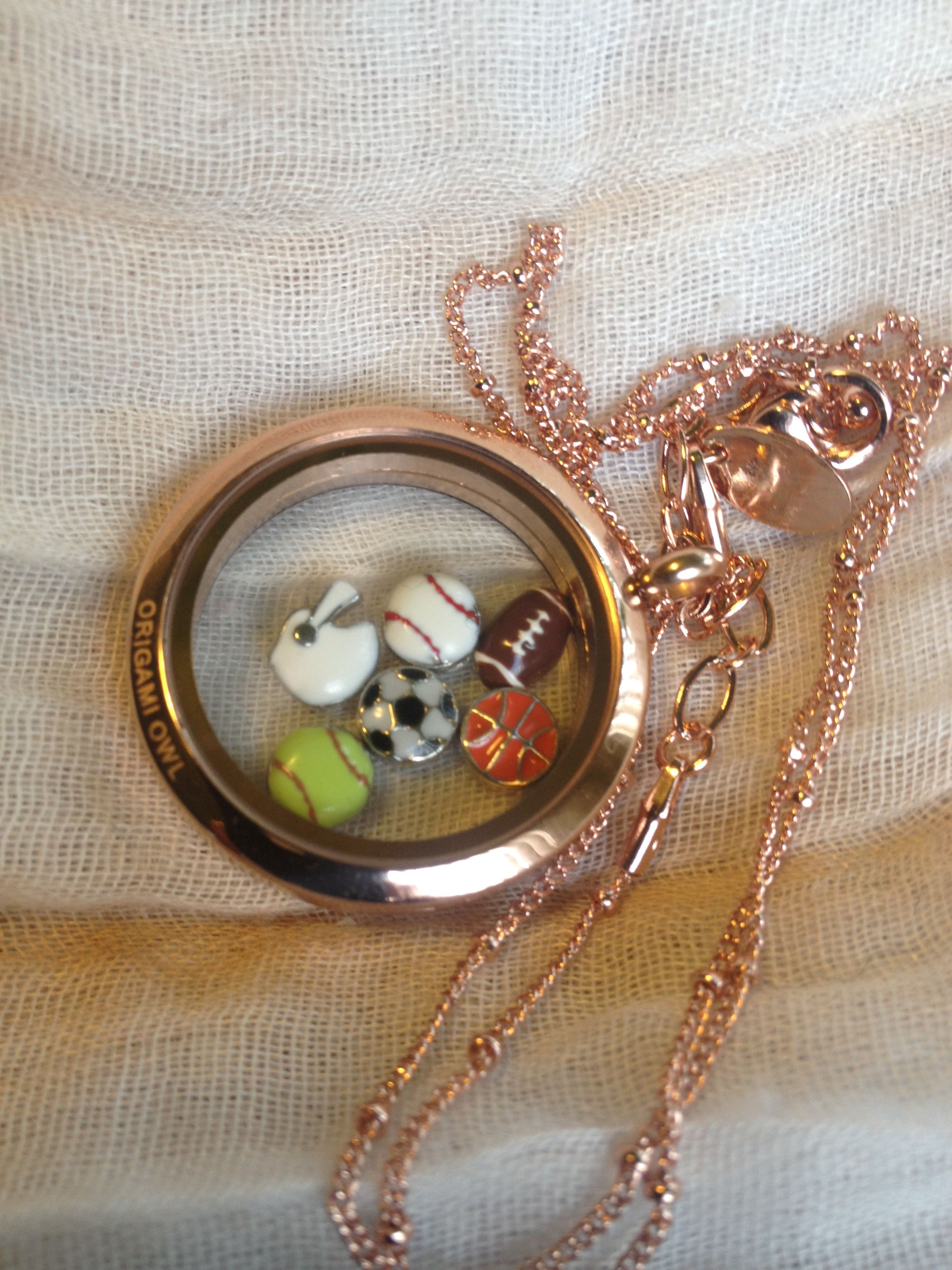 Custom Jewelry: Origami Owl Custom Jewelry - photo#33