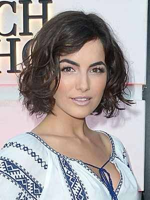 Hairstyles For Naturally Wavy Hair : Look amazing with these wavy hairstyles for fine hair! fine hair