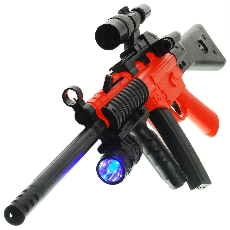 Nerf Elite RapidStrike CS-18