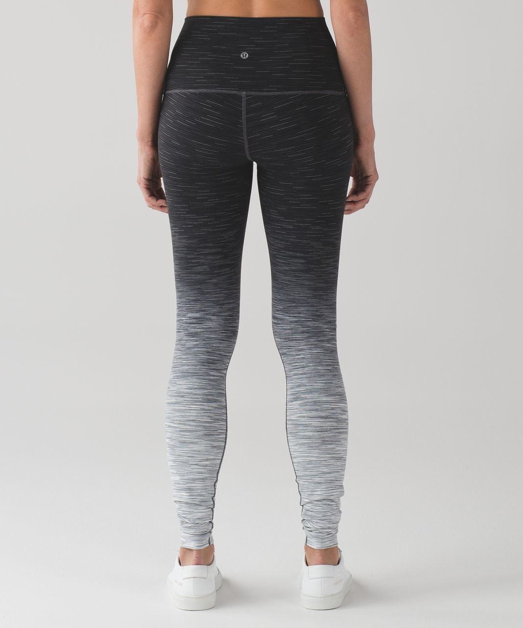 a659fb6580 These versatile, high-rise pants were designed to fit like a second  skin—perfect for yoga or the gym. Full-On® LuonA tight-knit version of our  ...