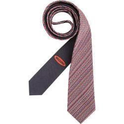 Corbata de hombre Missoni, Missoni multicolor