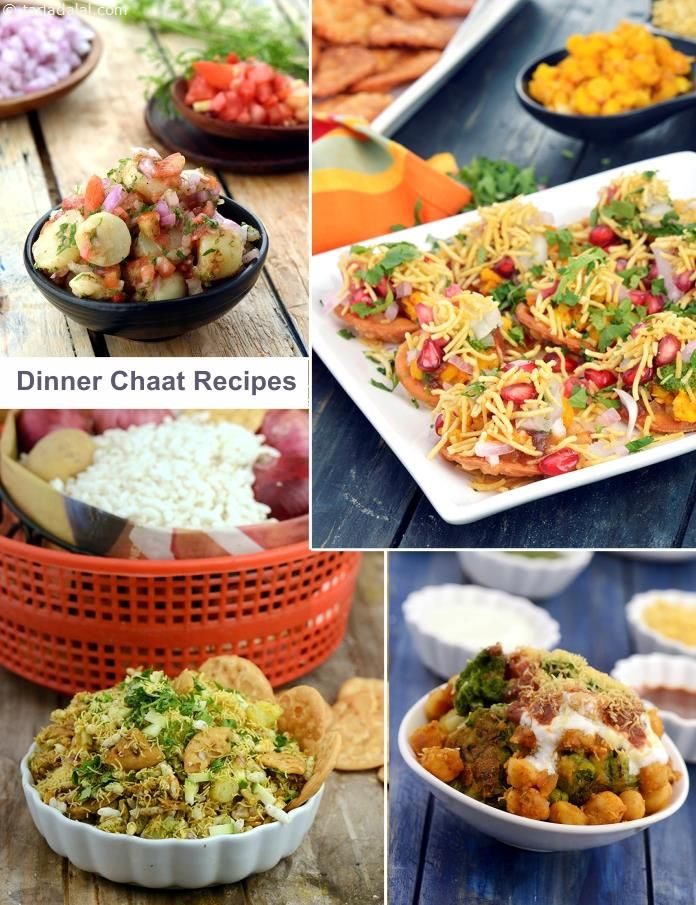 Chaat recipes for dinner veg pinterest chaat recipe dinners chaat recipes for dinner veg page 1 of 2 forumfinder Image collections