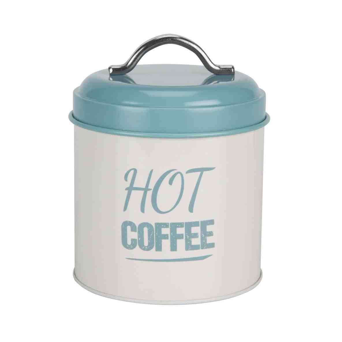 New cream tea and coffee canisters at temasistemi.net | Coffee ...