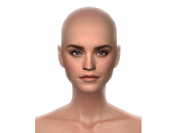 Mod The Sims - Dependent Celebrity Skintones Tutorial ...