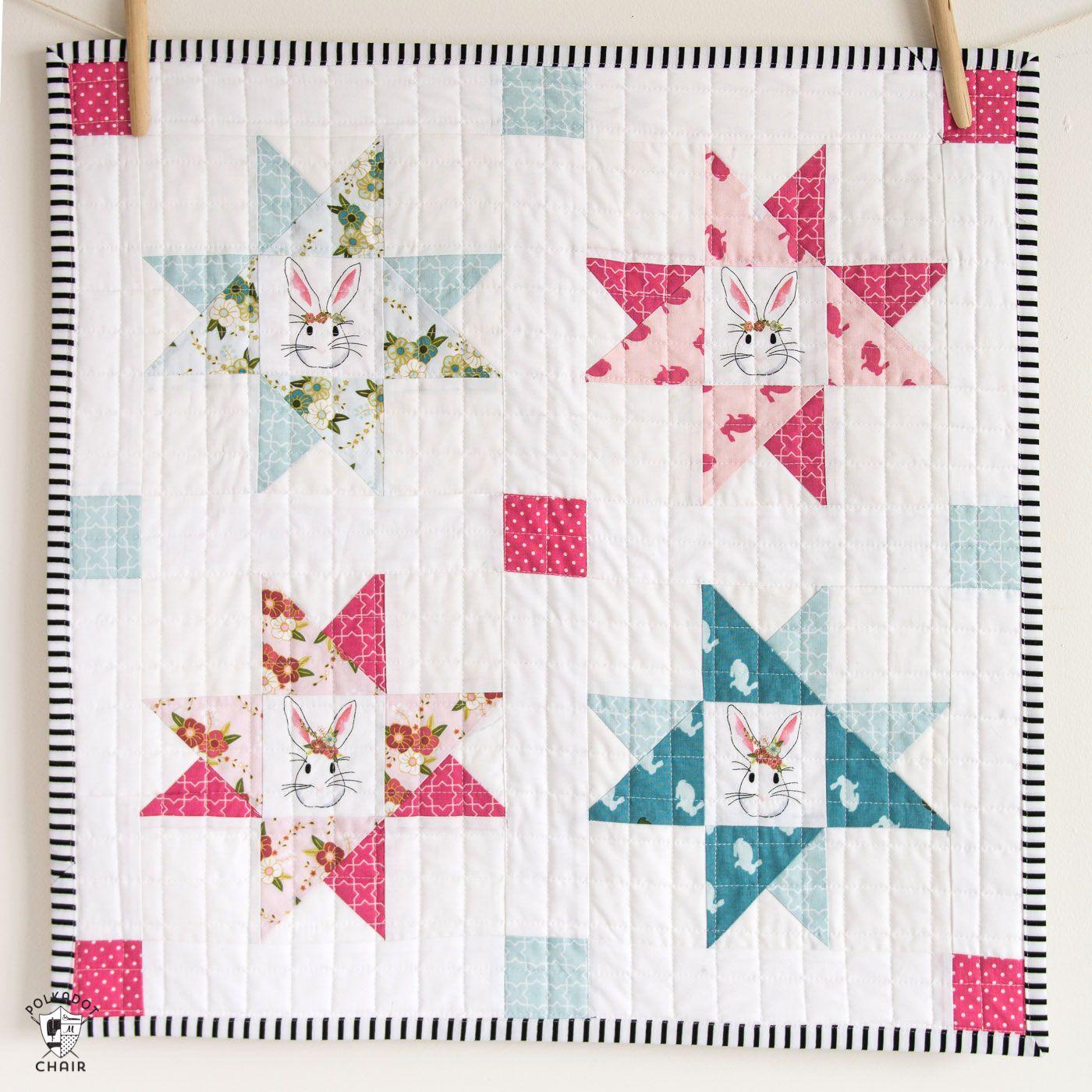 Free Mini Quilt Patterns Best Design Inspiration