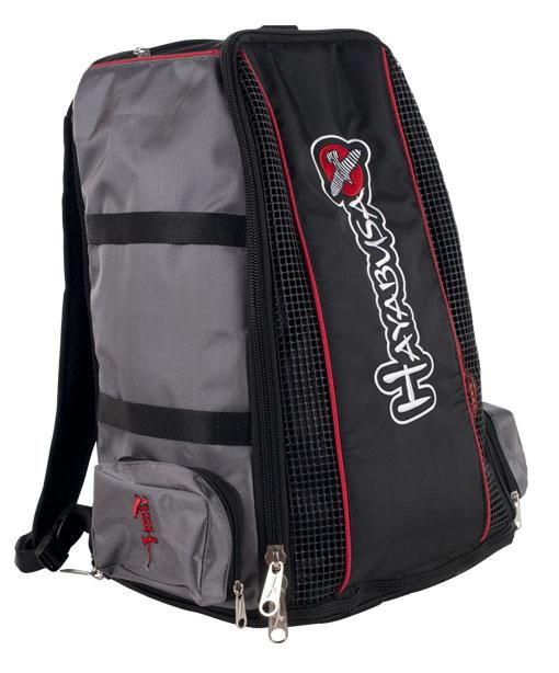 ceb22695d738 Hayabusa Convertible Backpack / Duffel Bag | Sports Gear ...
