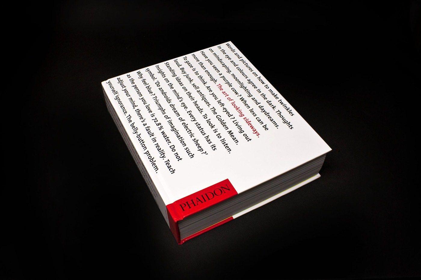 Alan fletcher graphic design books book design