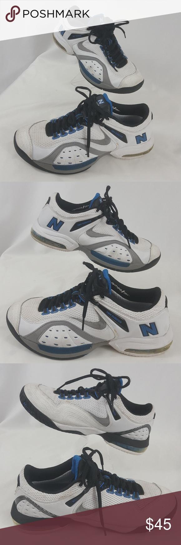 New Balance 1200 Hoka One One Shoes Sz 8.5 2E | New balance shoes ...