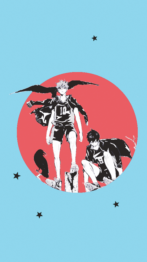 Image in HAIKYUU ! collection by 🦊 on We Heart It