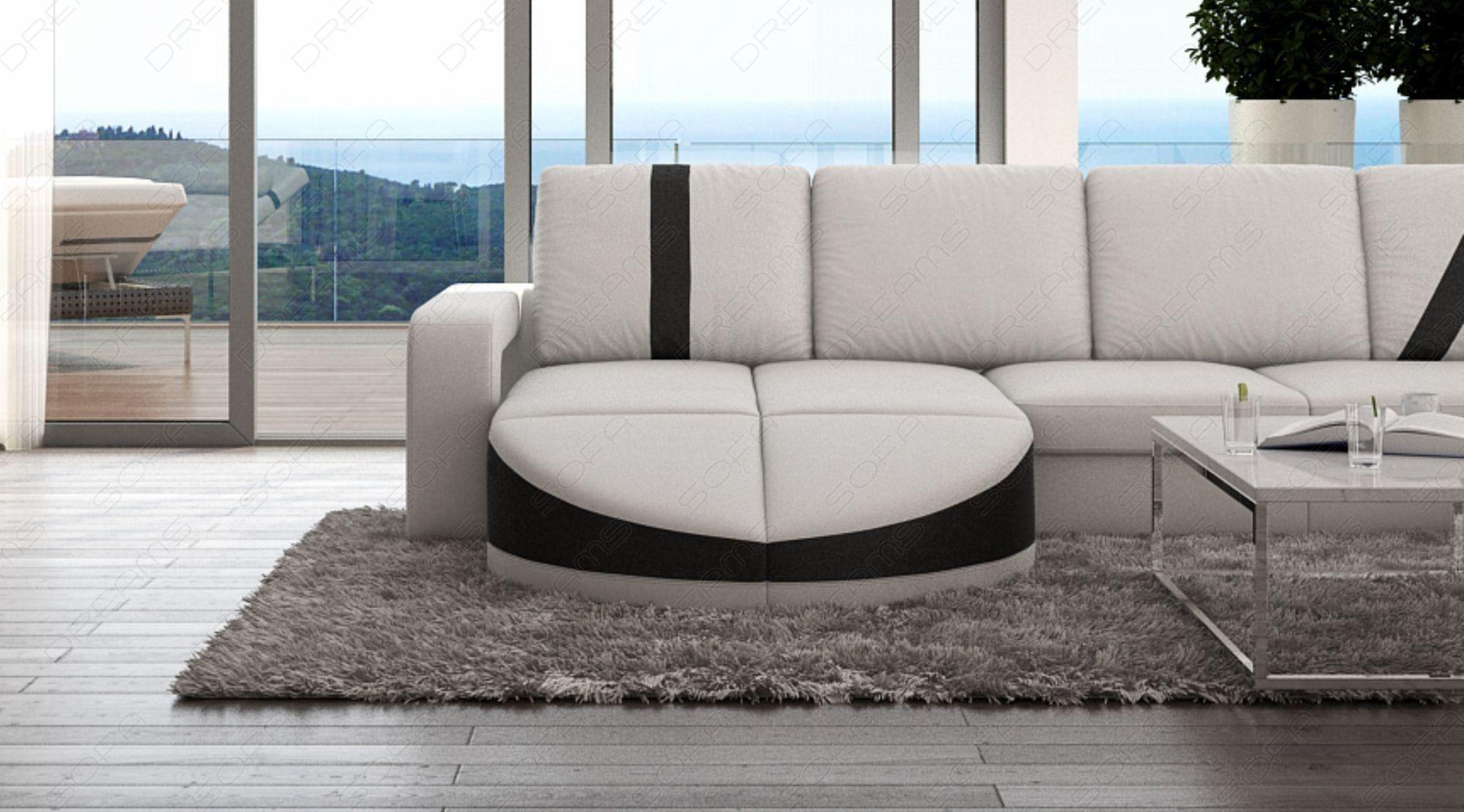 Leder Wohnlandschaft Florenz Ledersofa Modernes Ledersofa Moderne Couch