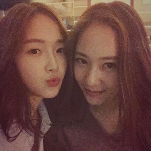 Jung sisters   #sistersnight #jungsis #수연수정   #happysaturdaynight