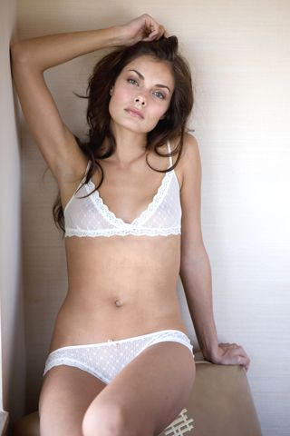Remarkable, the Lingerie for small busts