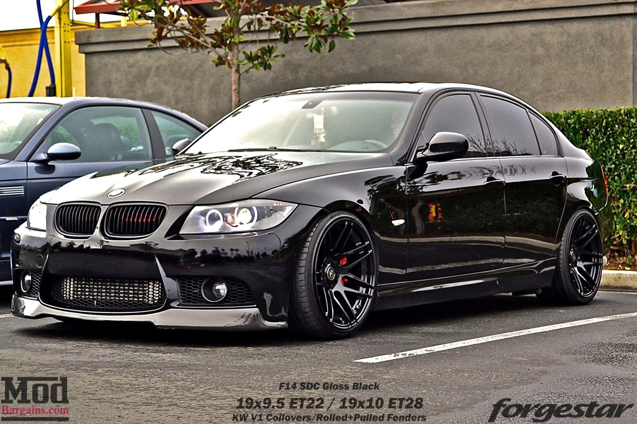 7 Best Mods For Bmw E90 328i 335i 335d Custom Bmw Bmw Bmw 320d