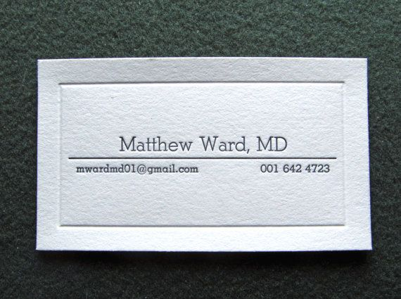 Great price 50 letterpress business cards by keystoneletterpress great price 50 letterpress business cards by keystoneletterpress reheart Gallery