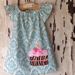 Birthday dress Busy Lizzie boutique on Facebook. (With ...