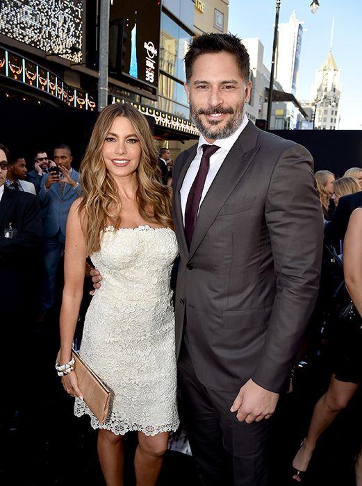 Sofia and Joe