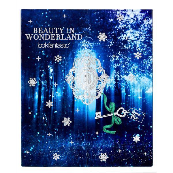 Lookfantastic Advent Calendar Calendrier Beauty Advent