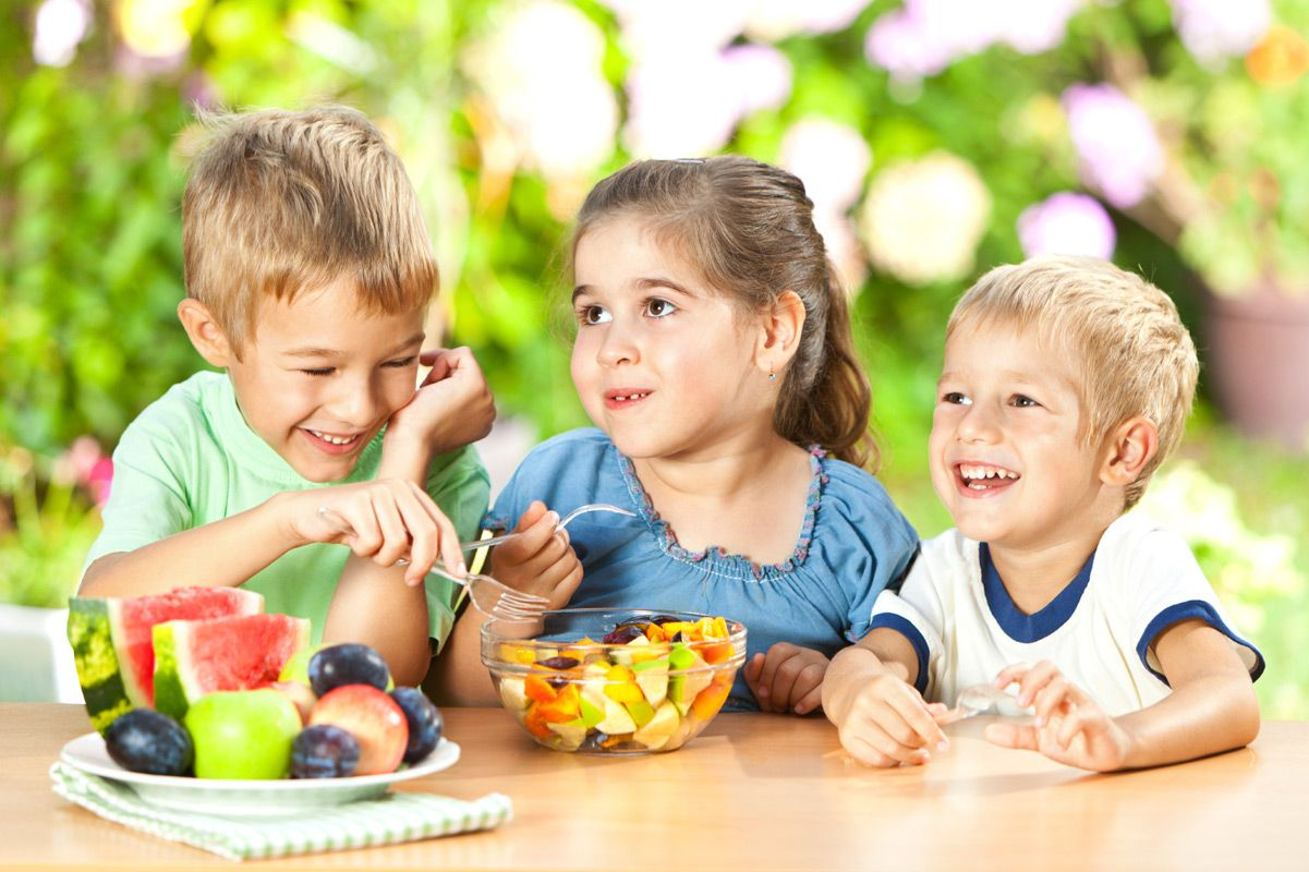 Image result for healthy children