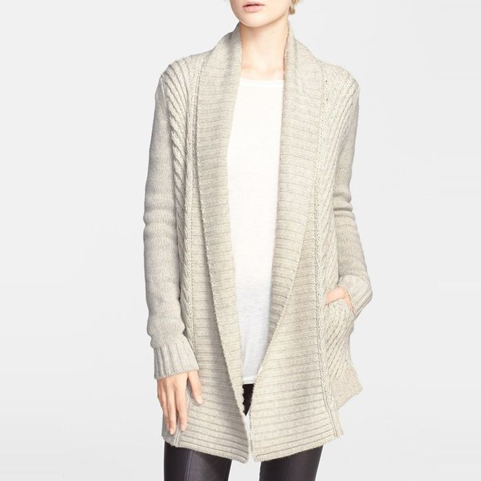 10 Best Long Cardigans | Long cardigan, Knit shawls and Top list