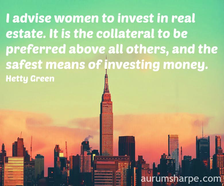#hettygreen #realestate #commercialrealestate #commercialrealestatebroker #nycommercialrealestate #business #finance #invest #motivationalquotes #motivation