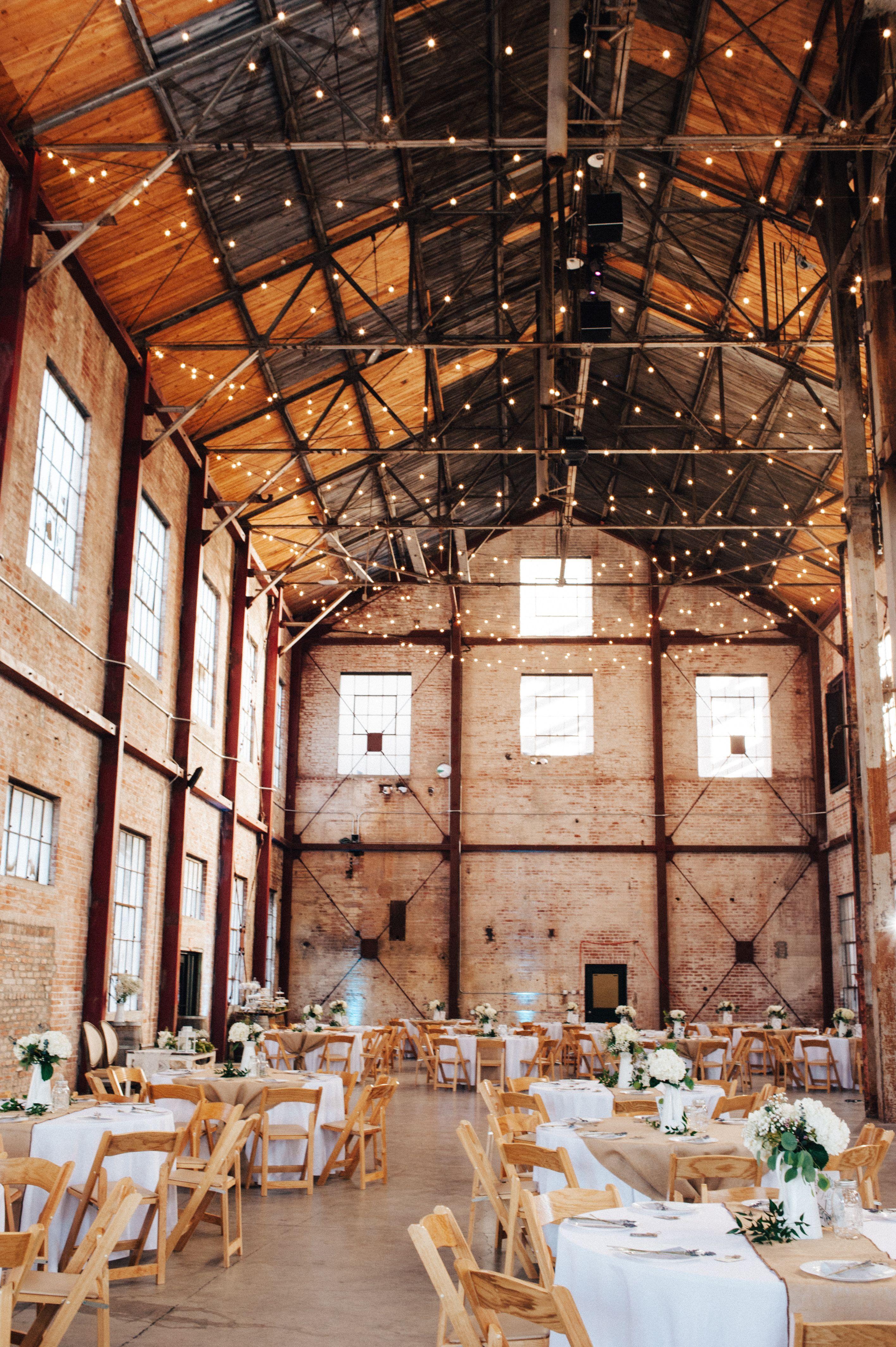 Old Sugar Mill Boiler Room Winery Wedding Venue Wedding Venues Sacramento Brick Wedding Venue
