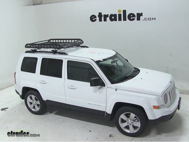 Best Jeep Patriot Cargo Rack Jeep Patriot Roof Rack Jeep Patriot Roof Rack