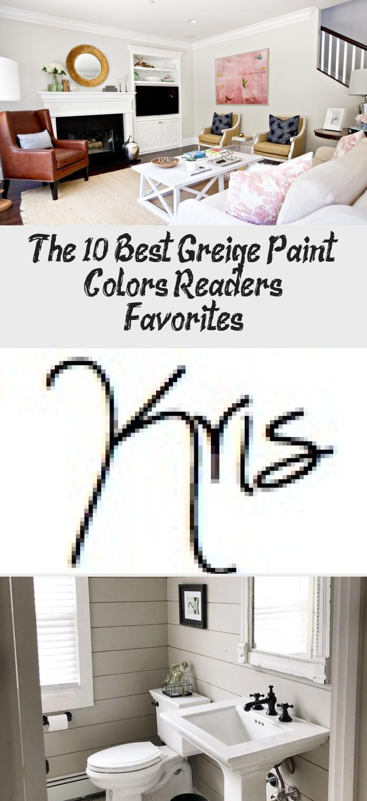 the 10 best greige paint colors readers favorites in on 10 most popular paint colors id=24110