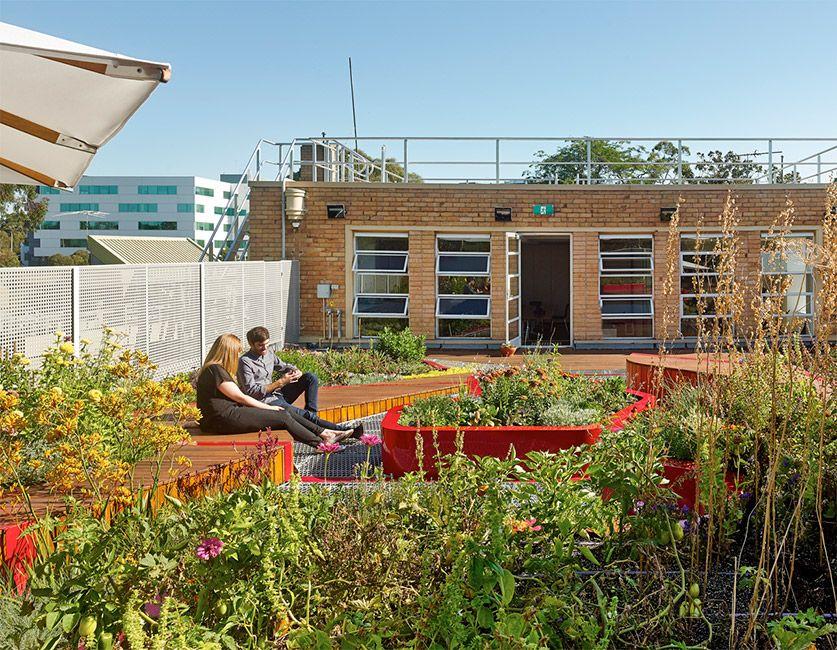Landscape Architecture Platform