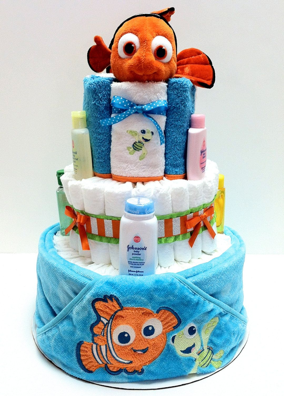 Unique Finding Nemo Decorations Birthdaysshowers Pinterest