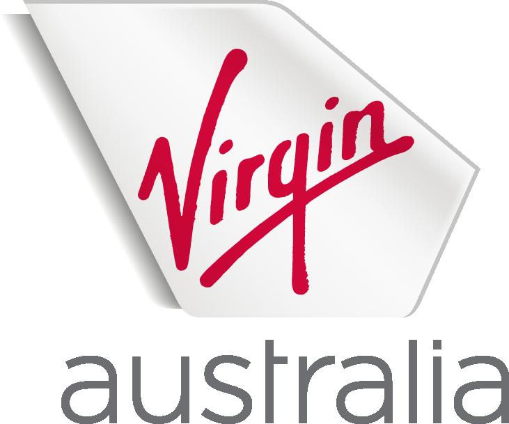 Resultado de imagen para vigin australia logo