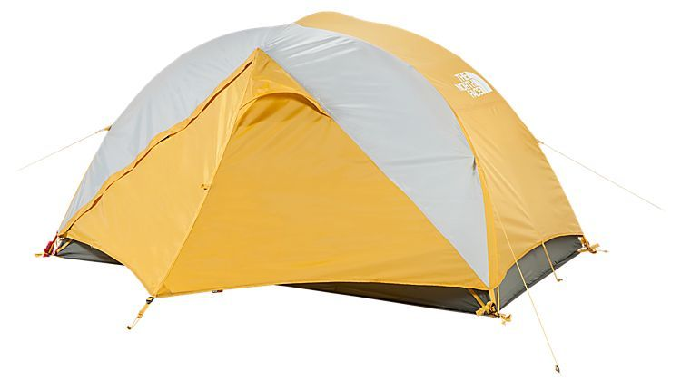 The North Face Talus 2 Two-Person Backpacking Tent | Bass Pro Shops  sc 1 st  Pinterest : north face talus tent - memphite.com