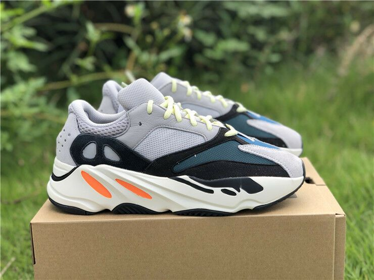 771d4c5cf2314 Hight quality Yeezy 700 Wave Runner Free Shipping mens size 9.5 ...